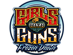 Girls with Guns - Frozen Dawn