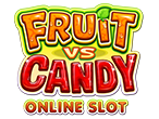 Fruit vs Candy