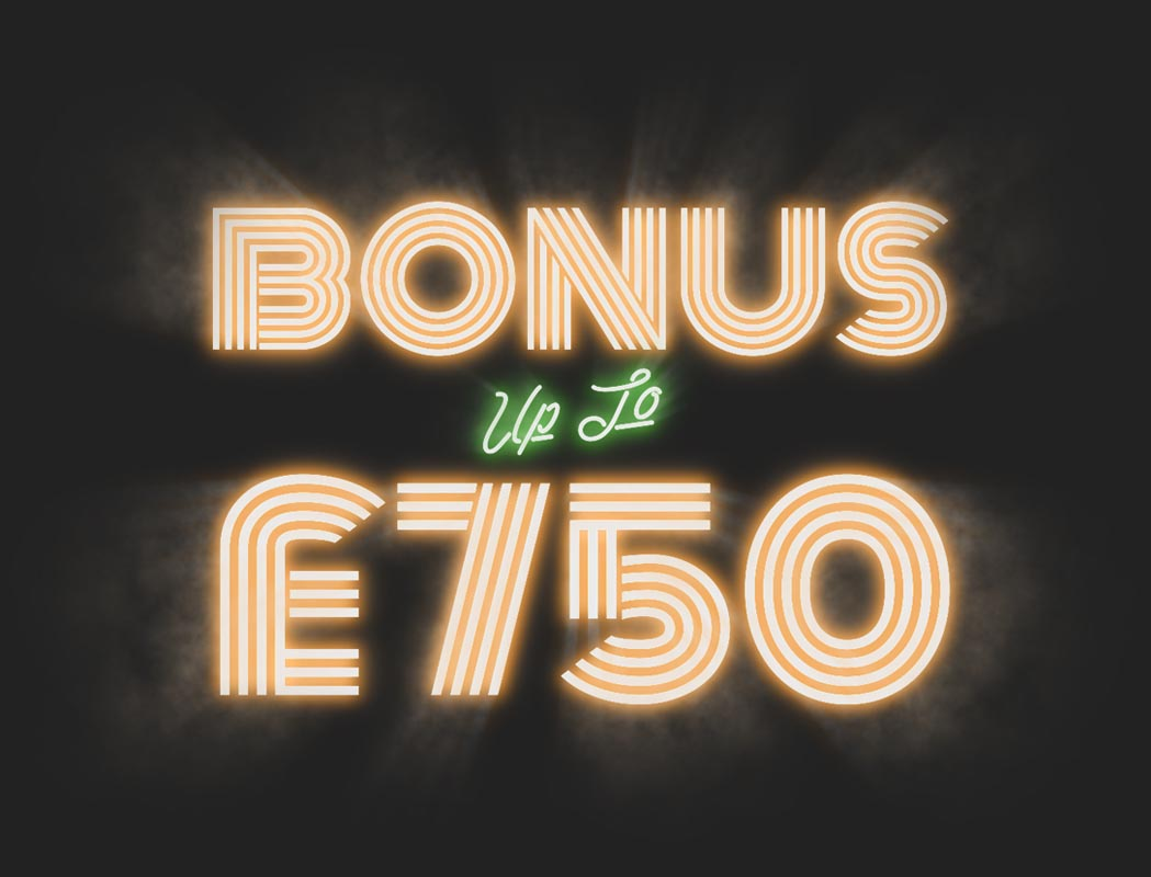 Welcome bonus 45