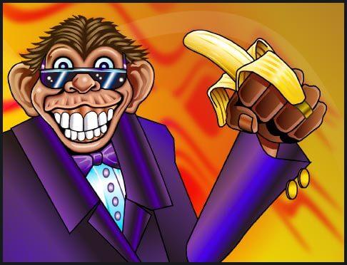 Monkey's Money