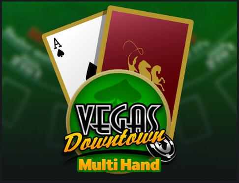 Multi Vegas Downtown