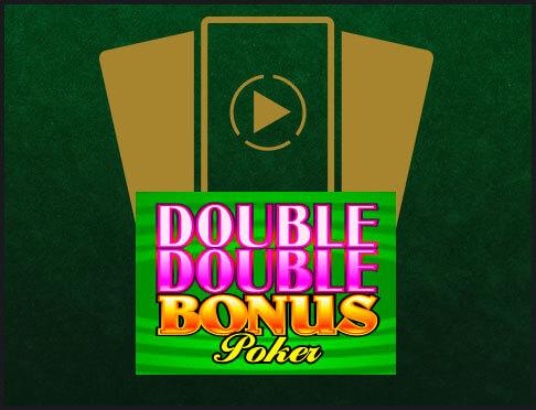 Dbl Dbl Bonus
