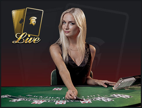 HD Live Blackjack