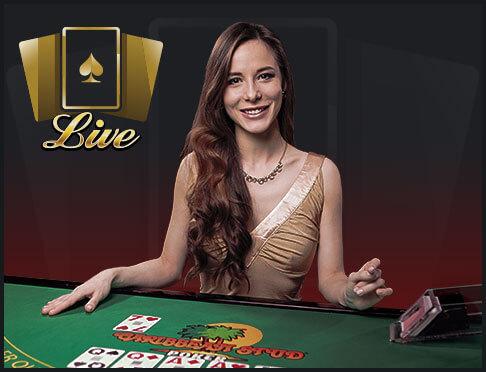 HD Live Caribbean Stud Poker