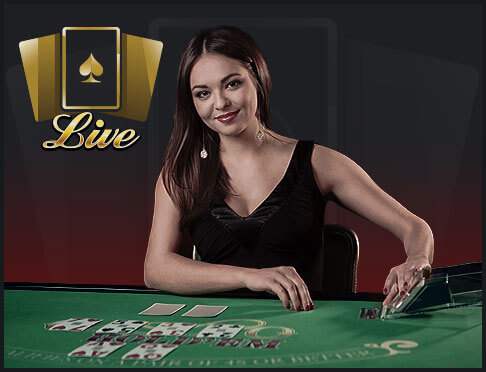 HD Live Casino Holdem