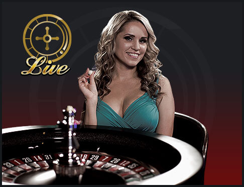 HD Live Immersive Roulette