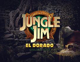 Slot Jungle Jim - El Dorado