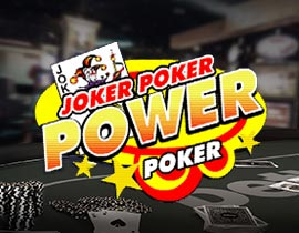 Joker Poker Power