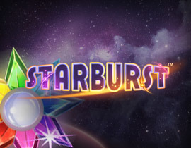 Starburt Slot