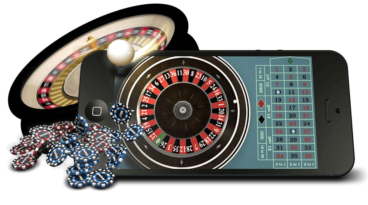 play casino mobile roulette