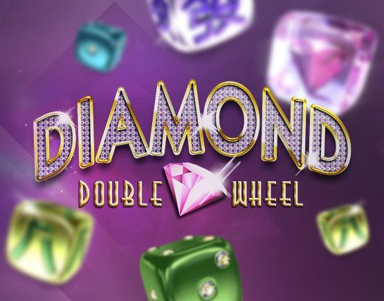 Diamond Double Wheel Dice