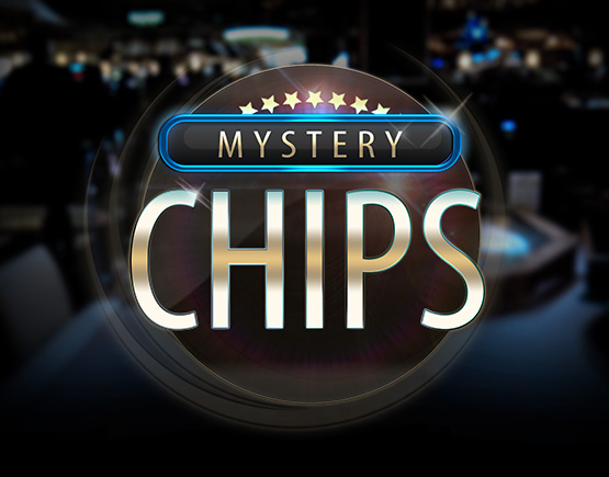 Mystery Chips Dice