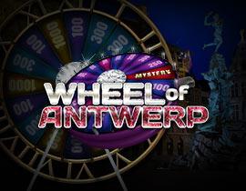 Wheels of Antwerp Dice