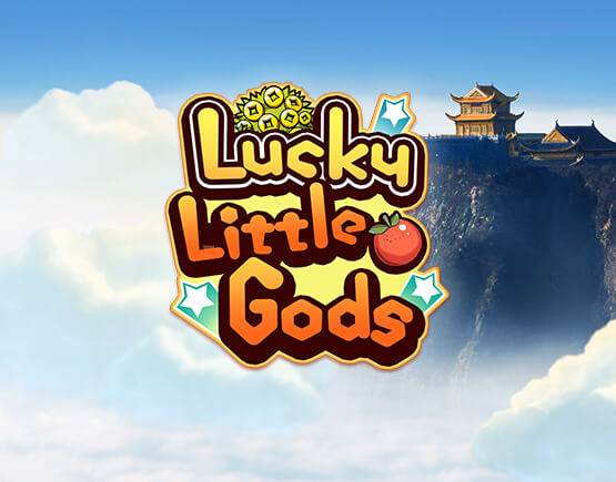 Lucky Little God Slot