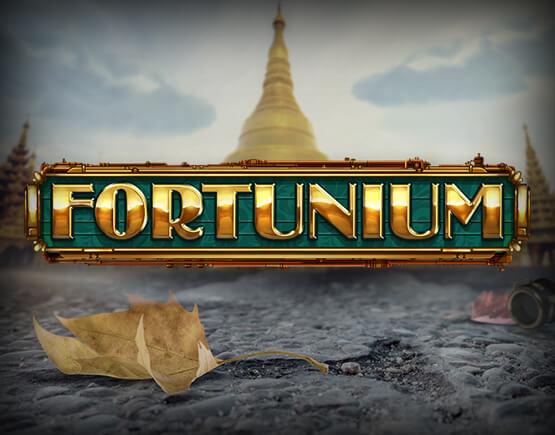 Slot Fortunium