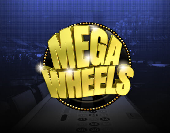Mega Wheels Dice