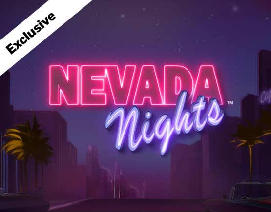 Slot Nevada Nights